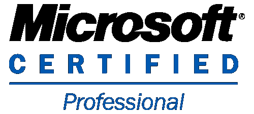 Luise Freese Microsoft Certified Professional